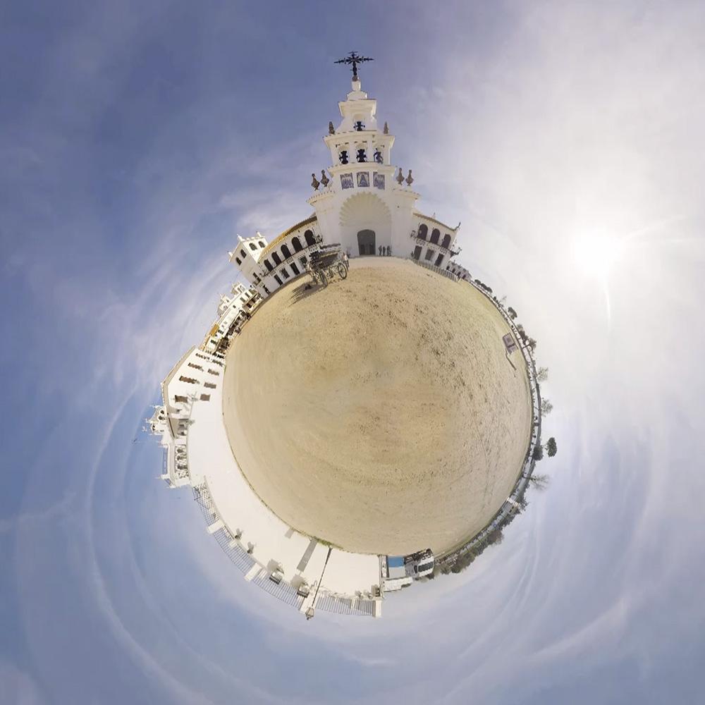 Ermita del Rocío 360