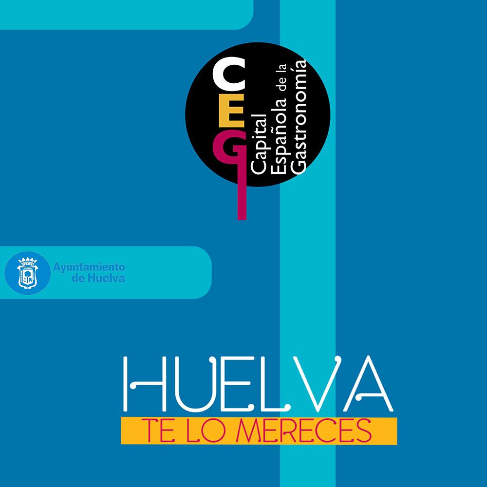 Huelva, Capital gastronomica de españa