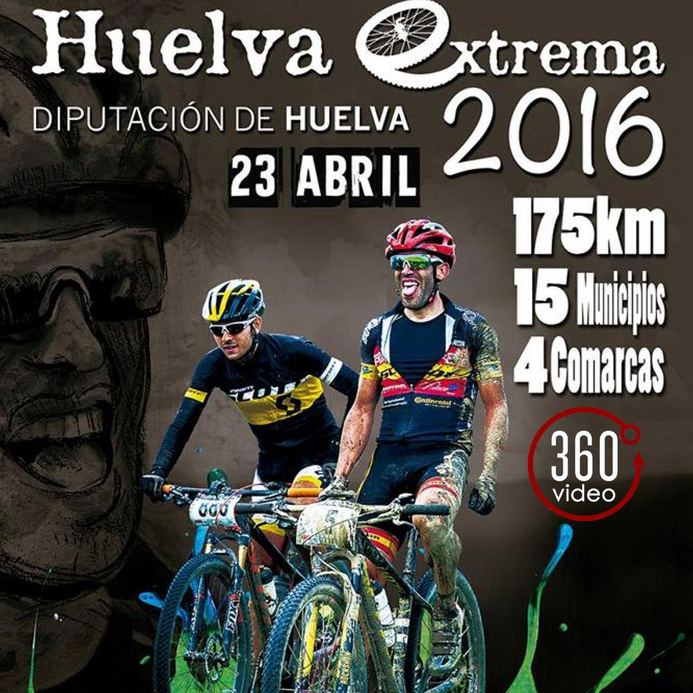Huelva Extrema 2016 360