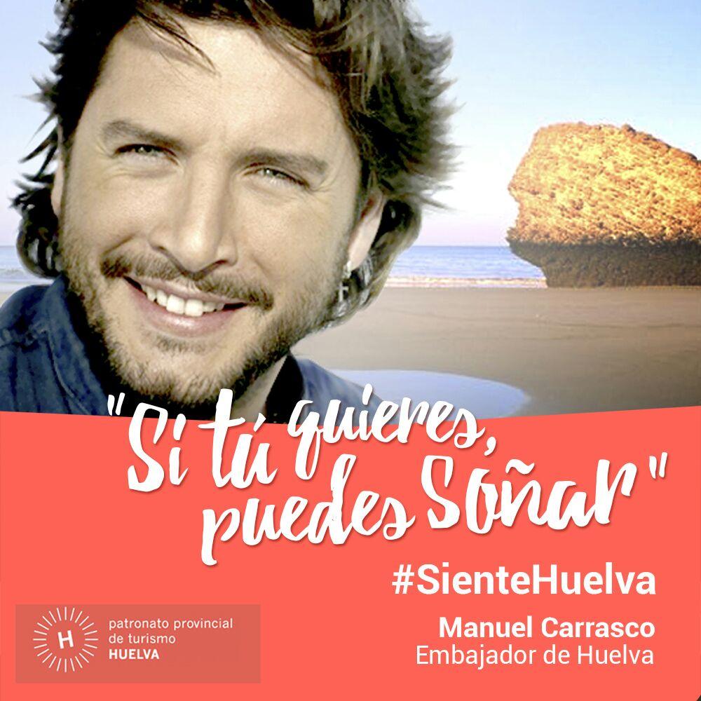 Manuel Carrasco, Yo quiero vivir