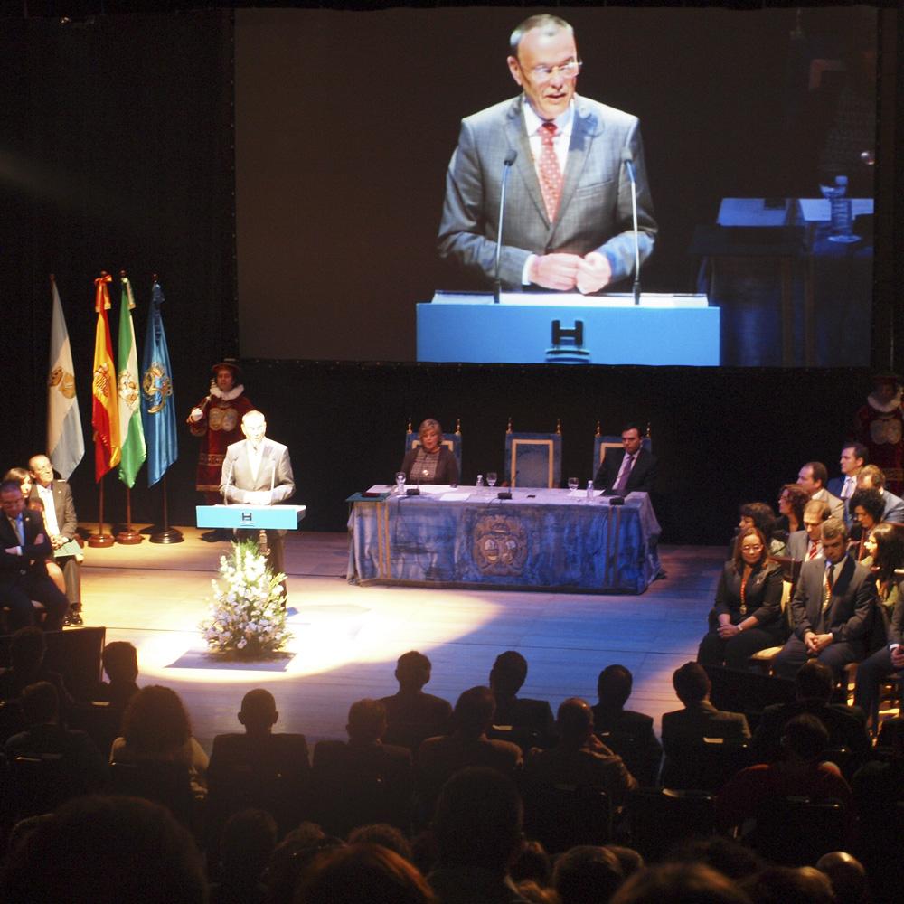 Día de la Provincia de Huelva